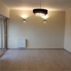 Photo d'un salon rénové à Bons en Chablais (74890)
