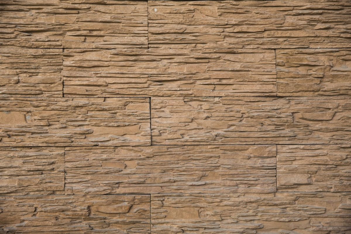carreaux de grès cérame imitation pierre
