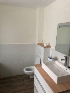 salle de bain annemasse