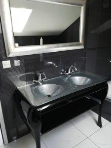 salle de bain thonon