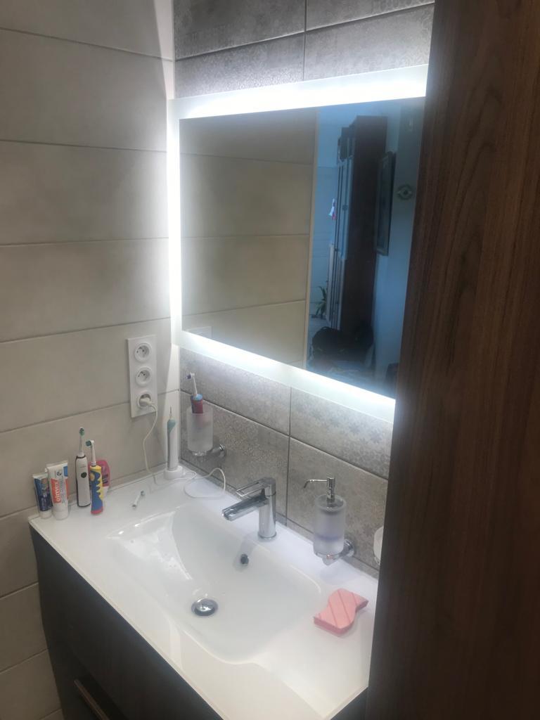 Rénovation Salle de bain Neuvecelle