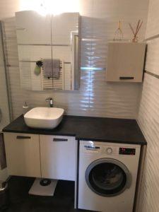 Thonon rénovation salle de bain